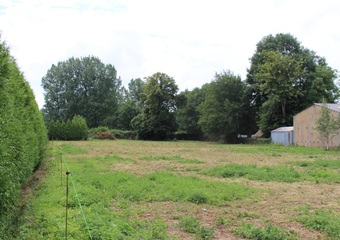 Vente Terrain 4 149m² Hucqueliers (62650) - photo