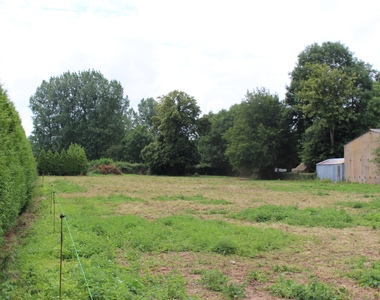 Sale Land 4 149m² Hucqueliers (62650) - photo