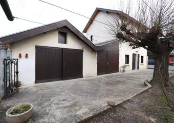 Vente Maison 4 pièces 100m² Seyssins (38180) - photo