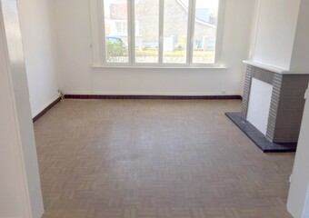 Location Appartement 4 pièces 57m² Gravelines (59820) - photo