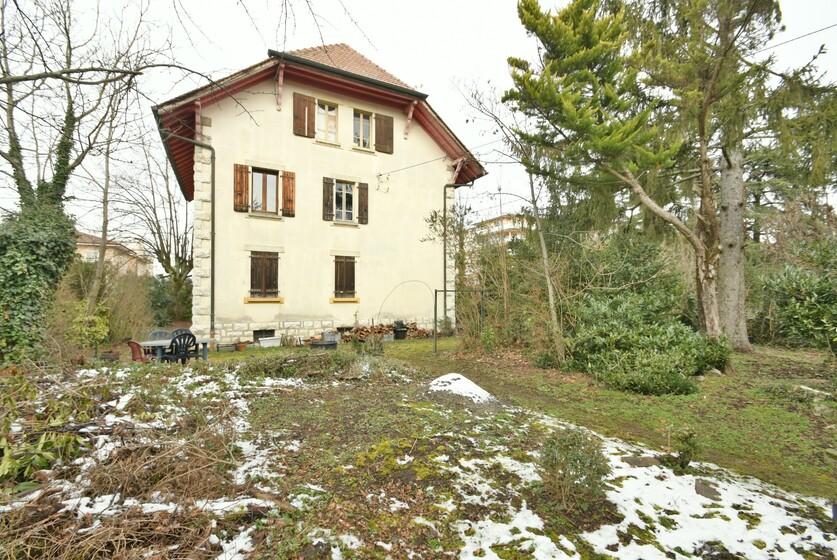 Vente Maison 10 pièces 180m² Gaillard - photo
