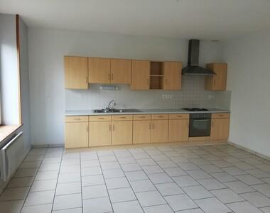 Location Appartement 4 pièces 66m² Calonne-sur-la-Lys (62350) - photo
