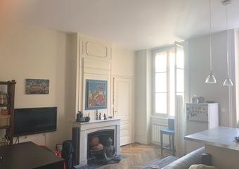 Vente Appartement 38m² Lyon 06 (69006) - Photo 1