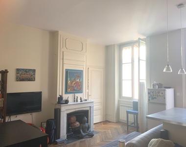 Vente Appartement 38m² Lyon 06 (69006) - photo