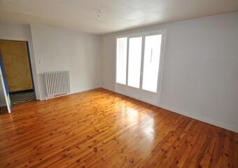 Vente Appartement 4 pièces 72m² Chamalières (63400) - photo