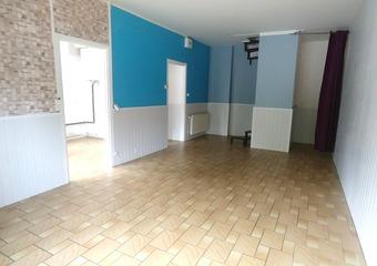 Location Maison 3 pièces 76m² Nœux-les-Mines (62290) - photo
