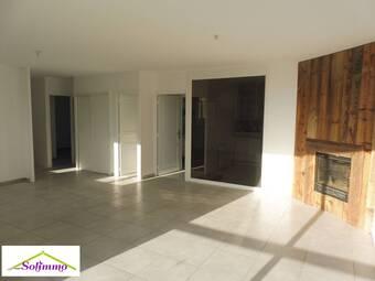 Vente Appartement 4 pièces 84m² Les Avenières (38630) - photo
