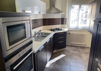 Renting Apartment 4 rooms 89m² Annemasse (74100) - Photo 1