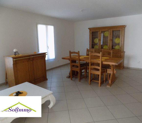Vente Appartement 4 pièces 105m² La Murette (38140) - photo