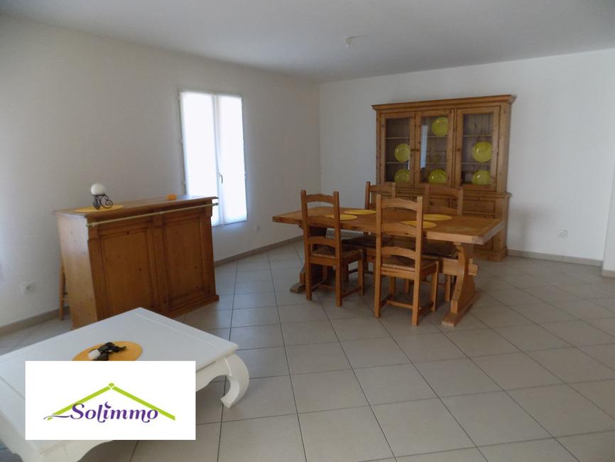 Vente Appartement 4 pièces 105m² La Murette (38140) - photo