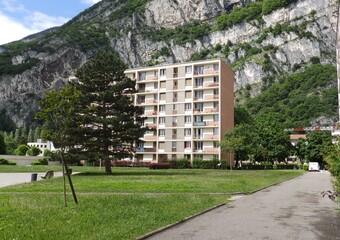 Vente Appartement 2 pièces 29m² Sassenage (38360) - Photo 1