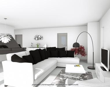Vente Appartement 5 pièces 127m² Albertville (73200) - photo