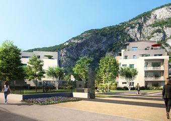 Vente Appartement 3 pièces 67m² Sassenage (38360)
