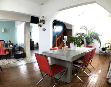 Sale House 6 rooms 174m² Montreuil (62170) - photo