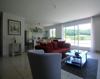 Location Appartement 3 pièces 74m² Jacob-Bellecombette (73000) - photo