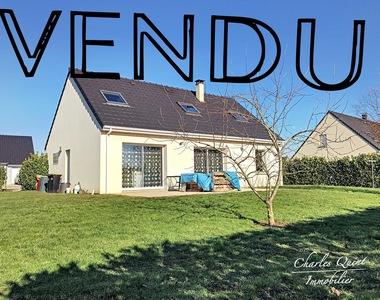 Vente Maison 5 pièces 113m² Montreuil (62170) - photo