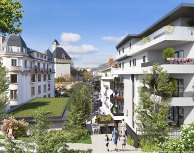 Vente Appartement 3 pièces 71m² Chambéry (73000) - photo