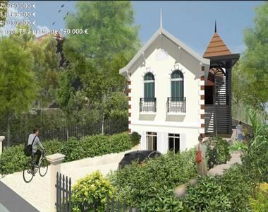Vente Appartement 2 pièces 43m² Arcachon (33120) - photo