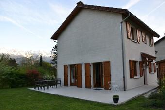 Vente Maison 5 pièces 104m² Crolles (38920) - photo