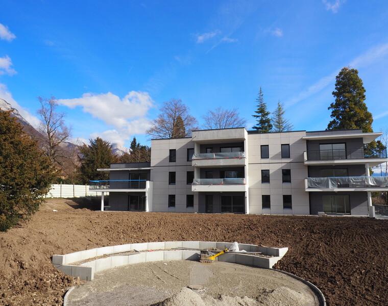 Vente Appartement 5 pièces 140m² Biviers (38330) - photo