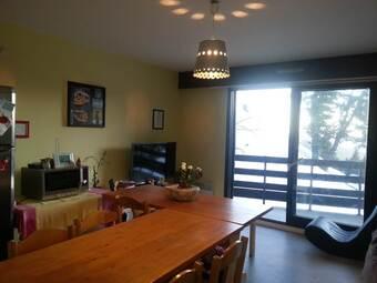 Vente Appartement 3 pièces 66m² CHAMROUSSE - Photo 1