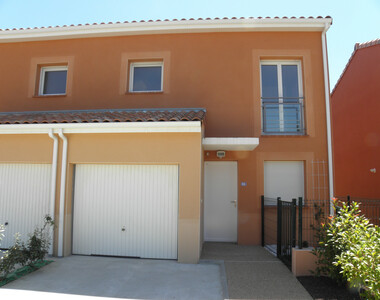 Renting House 4 rooms 78m² Plaisance-du-Touch (31830) - photo