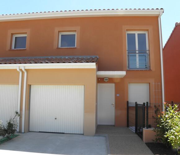 Location Maison 4 pièces 78m² Plaisance-du-Touch (31830) - photo