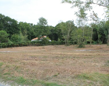 Vente Terrain 561m² Les Mathes (17570) - photo