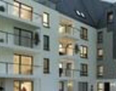 Vente Appartement 4 pièces 86m² Huningue (68330) - photo