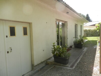 Vente Maison 4 pièces 93m² Saint-Paul-lès-Dax (40990) - photo