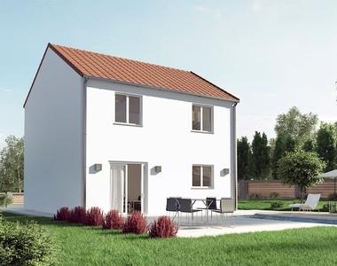 Vente Maison 4 pièces 83m² Briare (45250) - photo