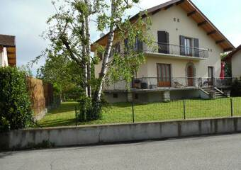 Location Appartement 4 pièces 103m² Rumilly (74150) - Photo 1