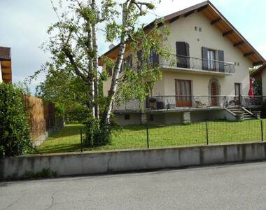 Location Appartement 4 pièces 102m² Rumilly (74150) - photo