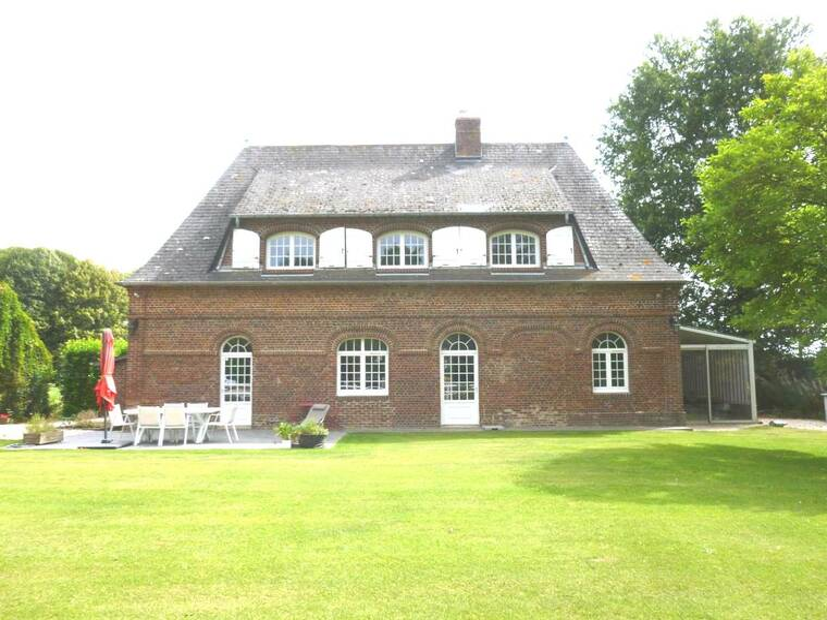 Vente Maison 6 pièces 160m² AUFFAY - photo
