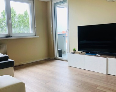 Vente Appartement 3 pièces 67m² Mulhouse (68100) - photo