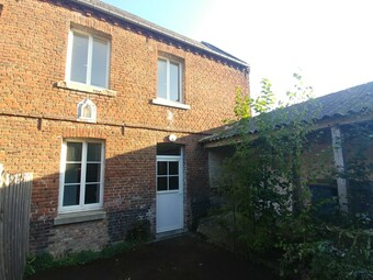 Vente Maison 4 pièces 65m² Marœuil (62161) - photo