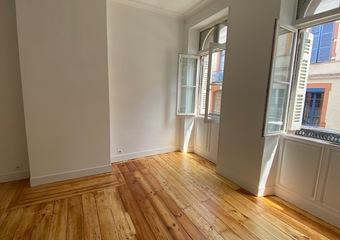 Location Appartement 4 pièces 140m² Toulouse (31000) - Photo 1
