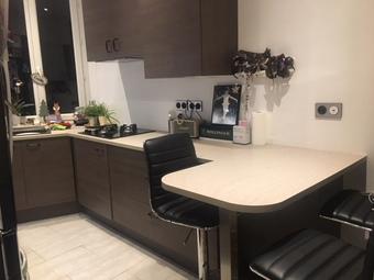Sale Apartment 2 rooms 52m² Grenoble (38000) - Photo 1