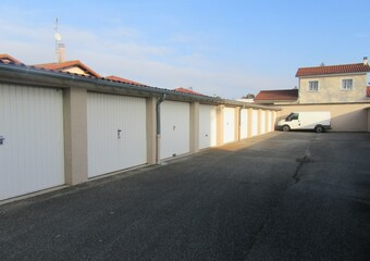 Location Garage Mions (69780) - Photo 1