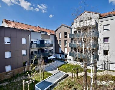 Vente Appartement 2 pièces 42m² Ville-la-Grand (74100) - photo