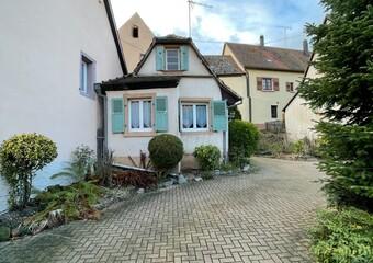 Location Maison 2 pièces 47m² Eichhoffen (67140) - Photo 1