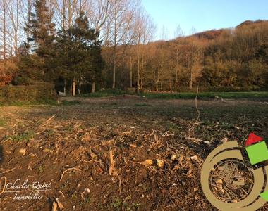 Sale Land 1 500m² Montreuil (62170) - photo