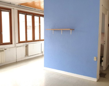 Sale Apartment 3 rooms 55m² Gaillard (74240) - photo