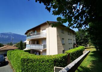 Vente Appartement 4 pièces 81m² Le Versoud (38420) - Photo 1