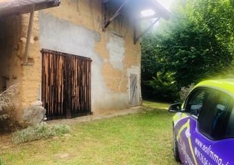 Vente Maison 2 pièces 100m² Saint-Ondras (38490) - photo