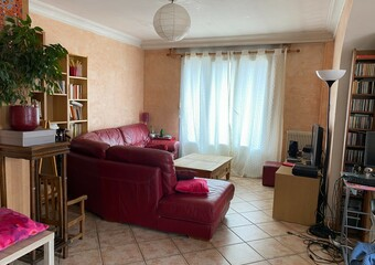 Vente Appartement 5 pièces 109m² Grenoble (38000) - Photo 1