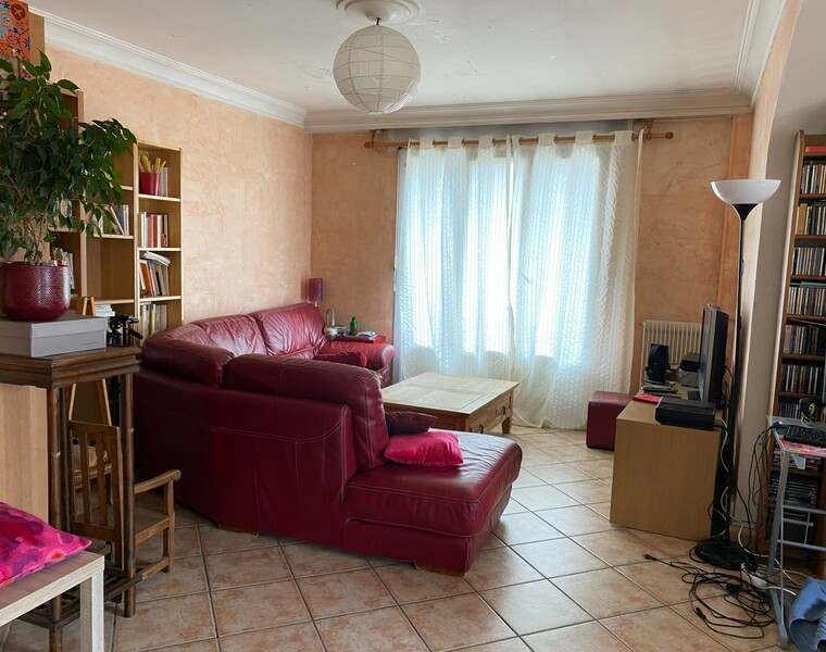 Vente Appartement 5 pièces 109m² Grenoble (38000) - photo