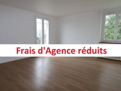 Location Appartement 4 pièces 106m² Pau (64000) - Photo 1