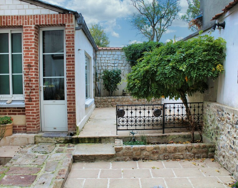 Sale House 6 rooms 150m² Montreuil (62170) - photo