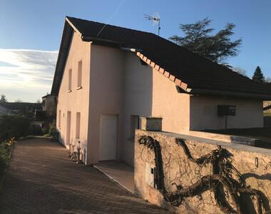 Location Maison 5 pièces 83m² Luxeuil-les-Bains (70300) - photo
